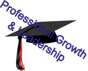 Professional Growth & Leadership